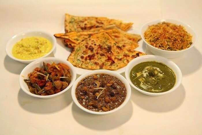 Best Indian Restaurants In Penang