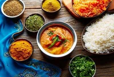 Indian Restaurants in Brisbane