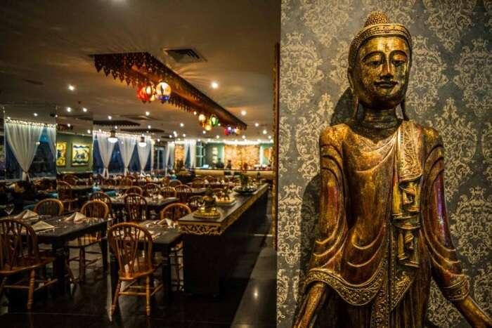 Indian restaurants In Brazil