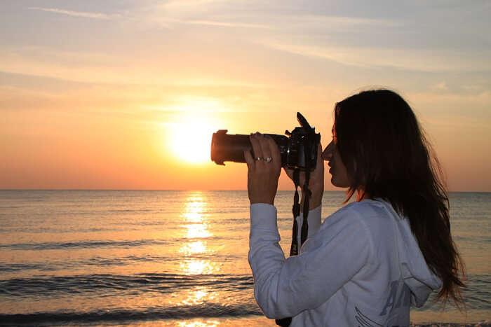 Intense Photography