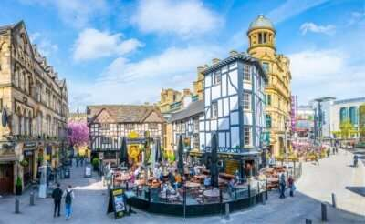 Interesting Things To Do In Manchester