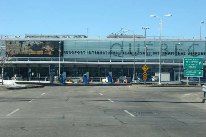 Jean Airport