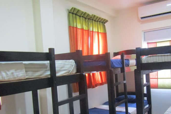 Kandy Backpackers Hostel