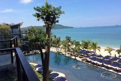 Krabi Hotels