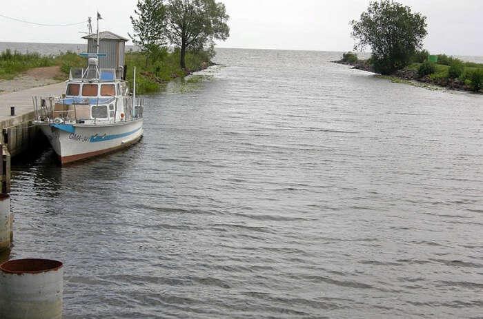 Lake Peipus