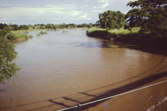 Lake-Rukwa