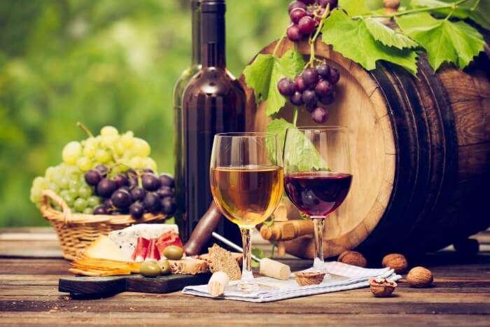 Martinborough Gourmet Wine Tour