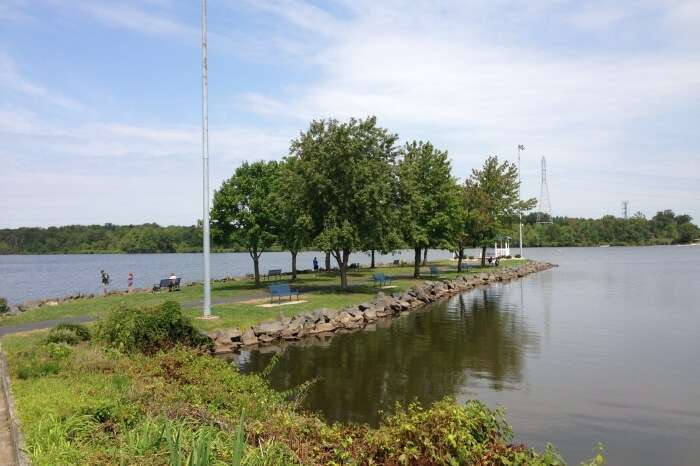 Mercer Lake
