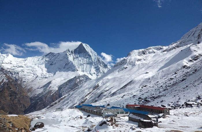 Absolute Mountain Beauty