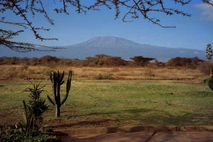 Mt.Kilimanjaro- Marangu Route