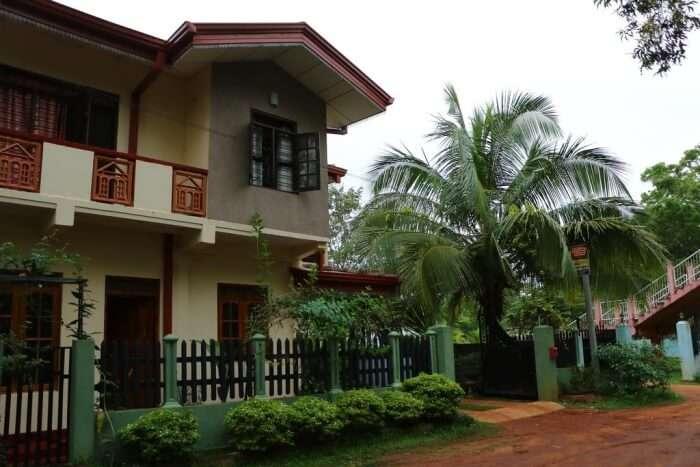New Kumudu Resort