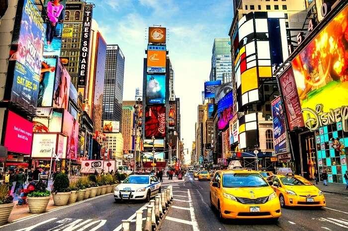 Best New York Travel Guide