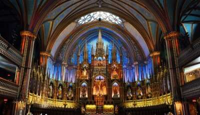 Notre Dame Cathedral-