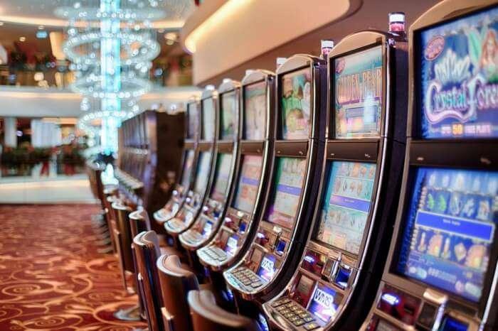 Pallagames Casino