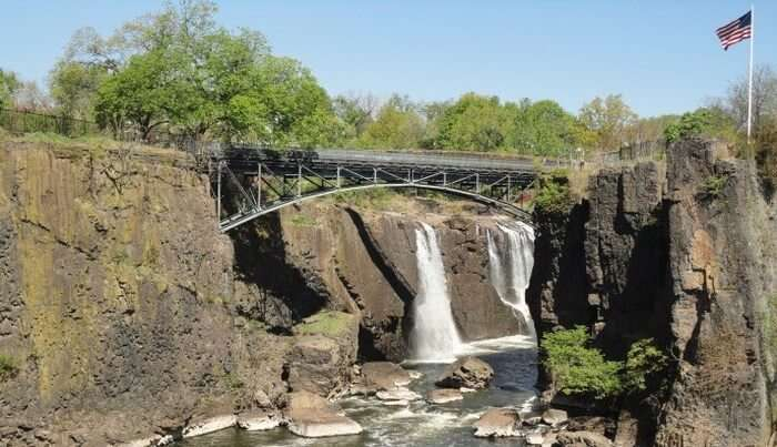 Paterson Great Falls View