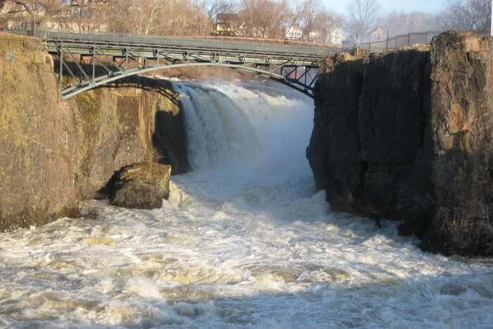 perfect Waterfalls