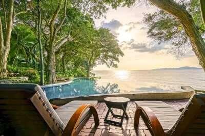 Pattaya Resorts 5 star