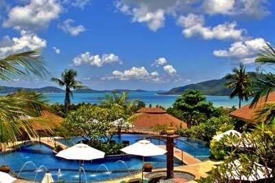 Family Resorts in Phuket