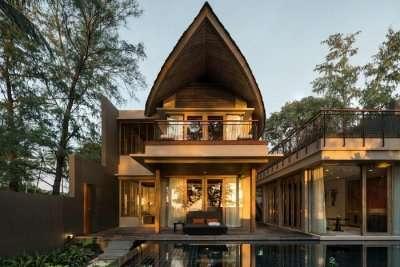 Phuket Luxury Hotels