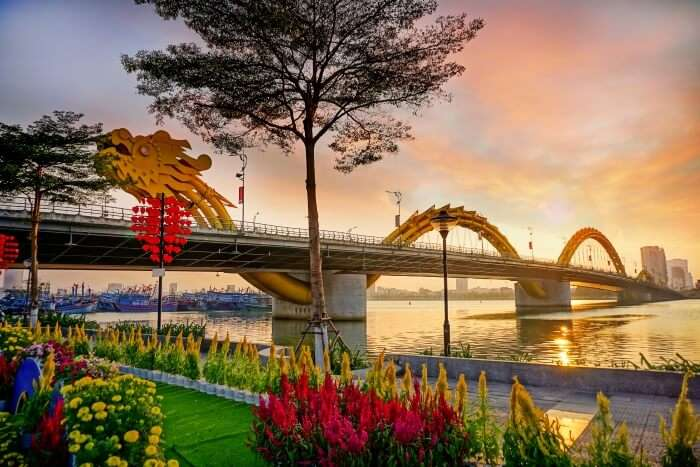 Places to visit Danang