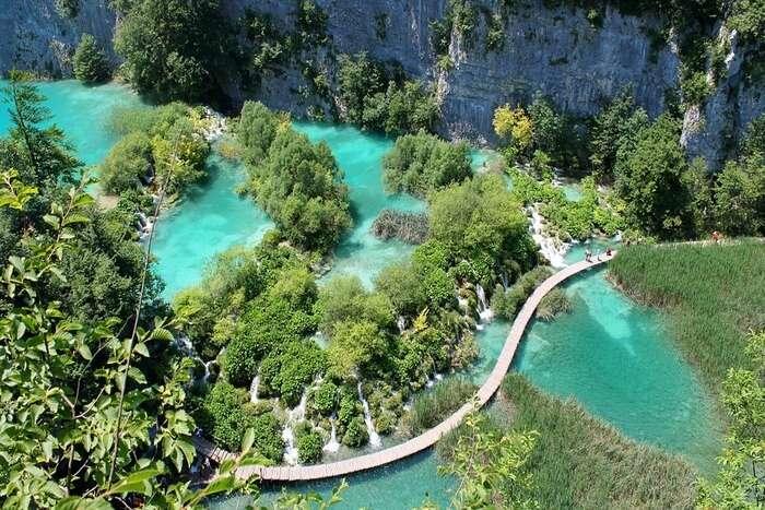 breathtaking Lakes