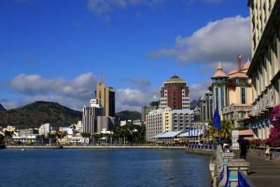 Port Louis 5 Star Hotels
