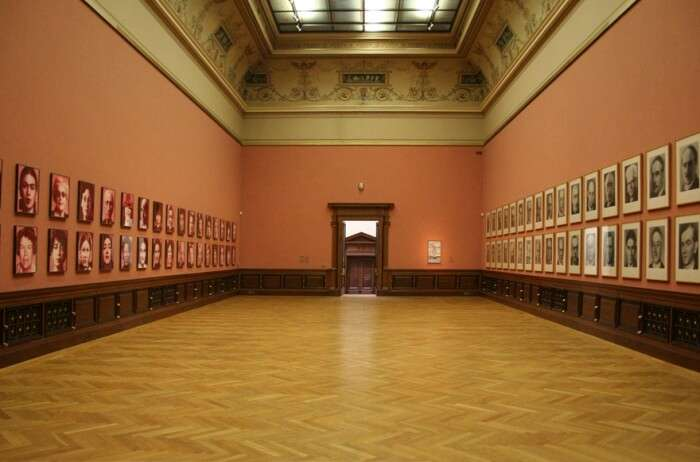 Richter Library