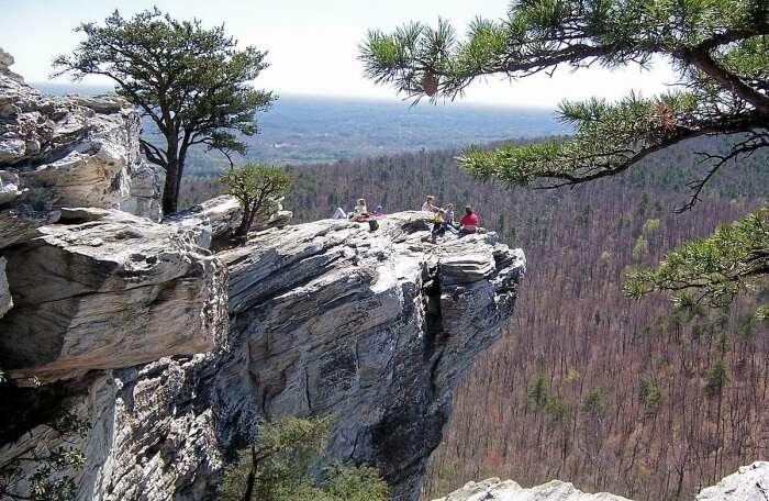Rocks State Park