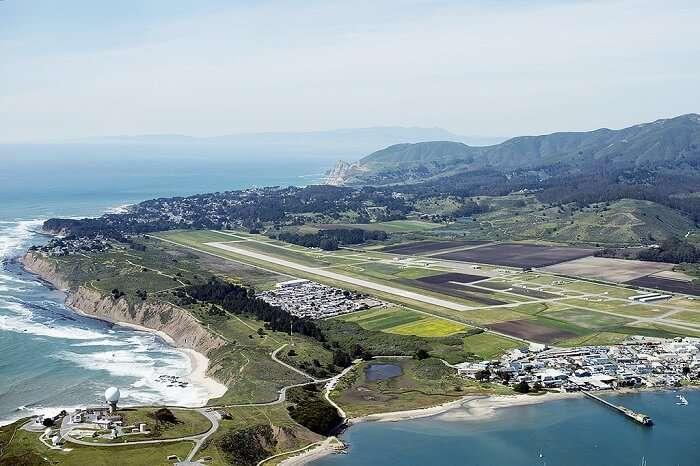 San Francisco Airports Cover