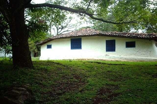 Santa Ana Conservation Centre
