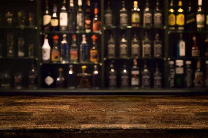 Sean's Karaoke Bar