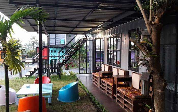 Amazing Café and Resort