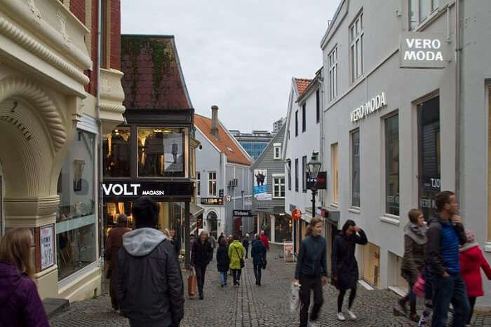 Stavanger Storsenter