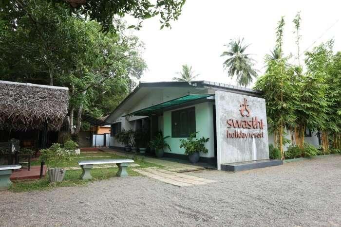 Swasthi Holiday Resort