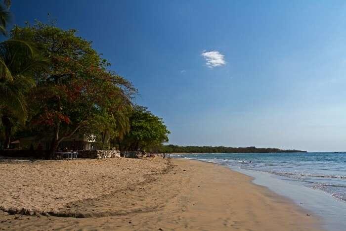 Playa Tamarindo, Costa Rica