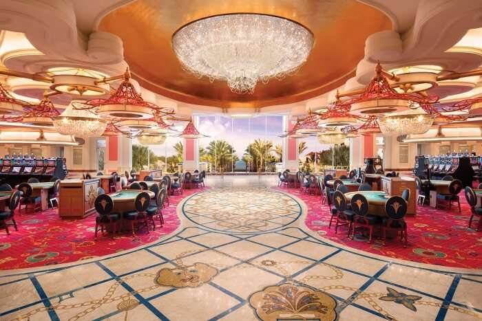 10 Casinos In Bahamas For The Gaming Freaks Around