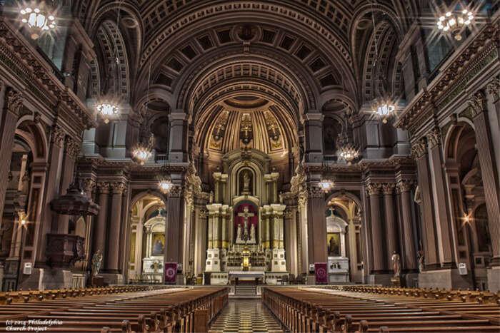 The Philadelphia Church