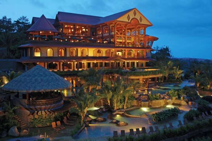 The Spring Resort and Spa
