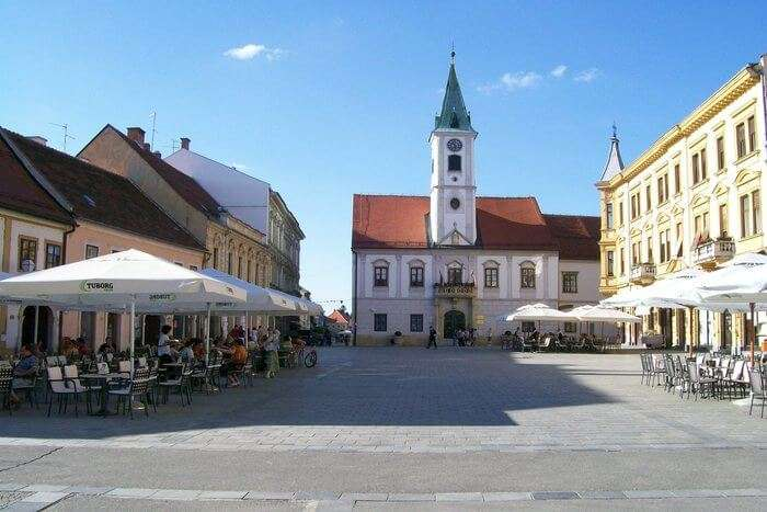 Most beautiful destinations of Croatia