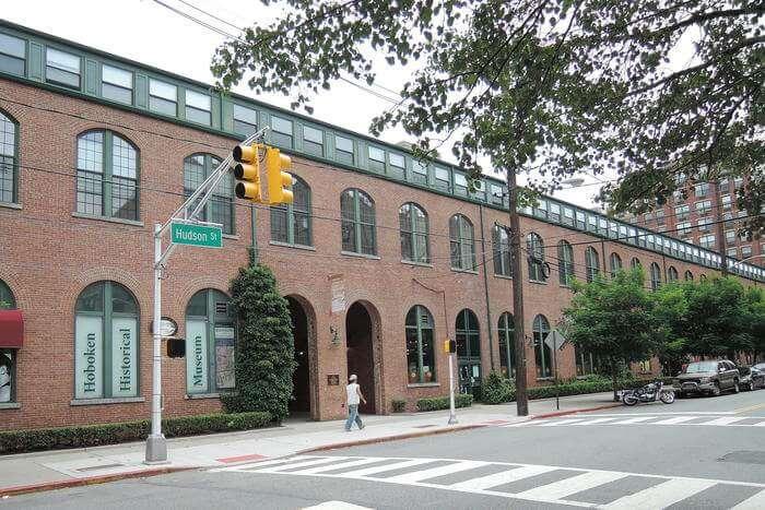Hoboken Historical Museum