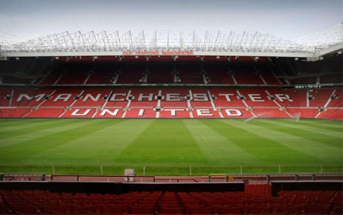 Visit the Etihad & Old Trafford Stadium