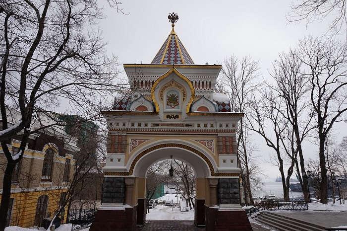 Vladivostoki