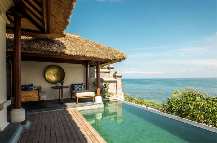 What's Special About Four Seasons Bali