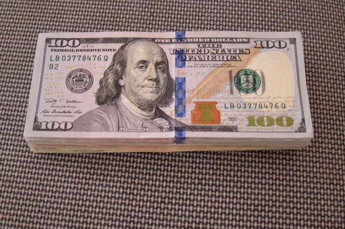 Currency Of San Francisco