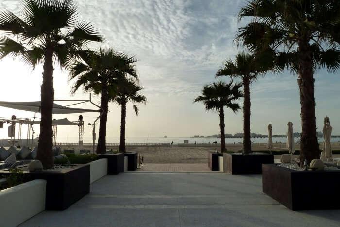 What To Expect When Visiting La Mer Beach Dubai