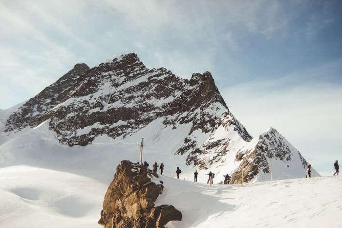 Why People Love Trekking In Russia