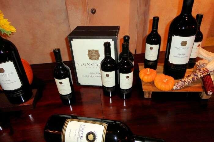 Winter Park Wine And Dine