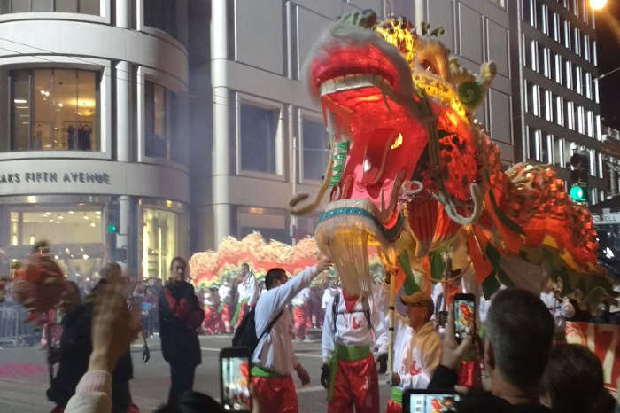 Winter events and festivals