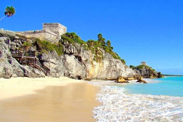 10 Beaches In Cancun Explore The Pretty Mexican Shores