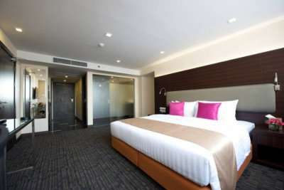 great facilities offered by the hotels